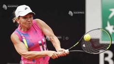 Simona Halep a câștigat turneul WTA de la Roma