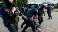 Hackerii s-au răzbunat pe polițiștii din Belarus care au arestat protestatari: