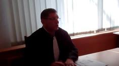 Președintele interimar al CSM Anatol Pahopol și-a dat demisia