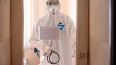R.Moldova se află în topul țărilor din Europa după numărul de cazuri de infectare cu COVID. EXPERȚI, despre gestionarea crizei pandemice
