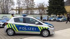 Raiduri în Germania în legătură cu o presupusă contrabandă de muncitori ilegali aduși din Estul Europei