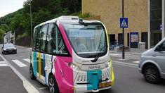 Brașov, primul oraș din România care va avea autobuz fără șofer