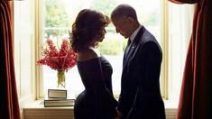Cuplul Obama este numărul unu în topul celor mai admirate personalități din lume (sondaj)