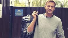 Conturile lui Navalnîi, blocate de autoritățile ruse.