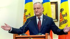 EXPERT: Atragerea electoratului din cât mai multe tabere, este scopul lui Igor Dodon, când își schimbă radical poziția în privința unui referendum pentru vectorul politicii externe