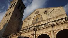 Moaștele papei Ioan Paul al II-lea, furate dintr-o catedrală din Italia