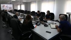 Proiectul SMURD-2 | Autoritățile din R.Moldova și România s-au întrunit în ședință