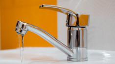 Deconectări de apă în capitală
