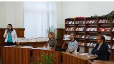 La Biblioteca Națională a avut loc un colocviu literar-științific dedicat scriitorului Paul Goma