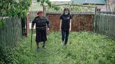 UNFPA Moldova   Persoanele în etate sunt cel mai afectate de pandemia COVID-19