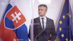 Coronavirus: Guvernul slovac aprobă instituirea stării de urgență de la 1 octombrie pentru 45 de zile