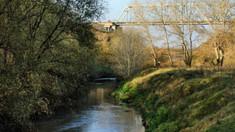Urmează să fie elaborat un program de curățare a albiilor râurilor mici