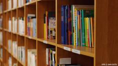 A patra parte din populația R.Moldova este beneficiară a bibliotecilor