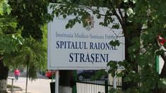 Administrația Spitalului Ministerului Sănătății și cea a Spitalului din raionul Strășeni au fost sancționate administrativ din cauza neregulilor în gestionarea deșeurilor medicale