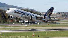 Coronavirus: Singapore Airlines renunță la planul său de a oferi ''zboruri spre nicăieri'' din cauza criticilor