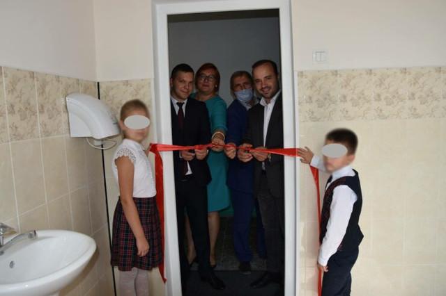 DOC | O deputată a sesizat Procuratura Generală, după apariția imaginilor de la inaugurarea unei toalete