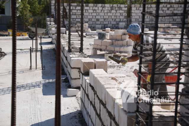 FOTO   Donație de echipamente medicale, din partea Guvernului României, pentru spitalul raional din Comrat