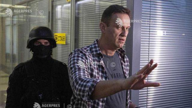 Un tribunal rus i-a interzis candidatului promovat de Aleksei Navalnîi să participe la alegerile locale