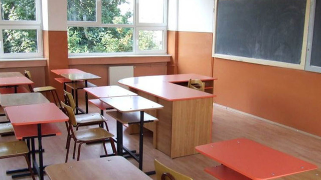 În Chișinău, 30 de clase au intrat în autoizolare