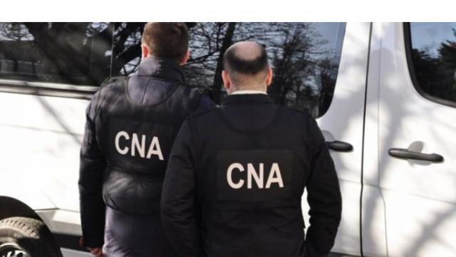CNA desfășoară percheziții pe 22 de adrese din Capitală
