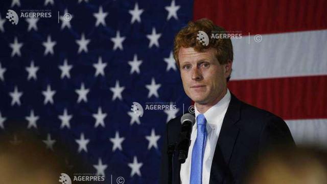 SUA   Prima înfrângere înregistrată vreodată de familia Kennedy în alegeri primare