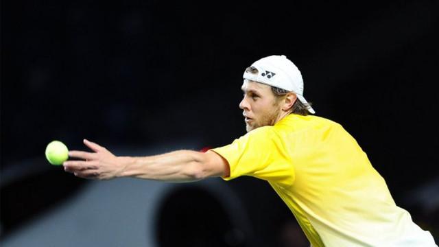 Radu Albot a fost eliminat de la turneul de tenis US Open