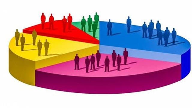 SONDAJ   Patru partide ar accede în viitorul Parlament, în cazul organizării alegerilor legislative anticipate