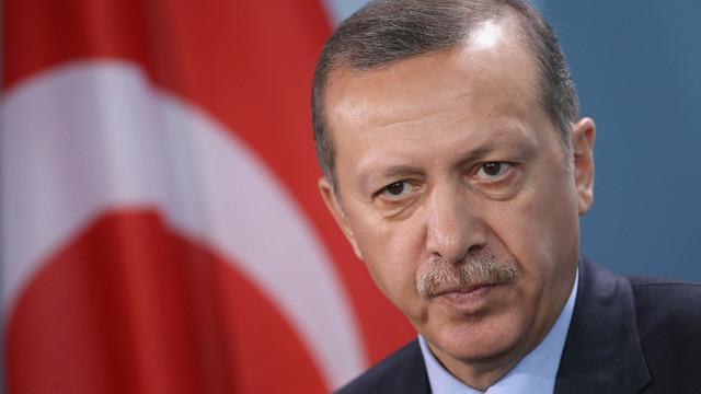 Erdogan sfidează amenințările americane cu sancțiuni după ce Turcia a testat rachete antiaeriene rusești S-400