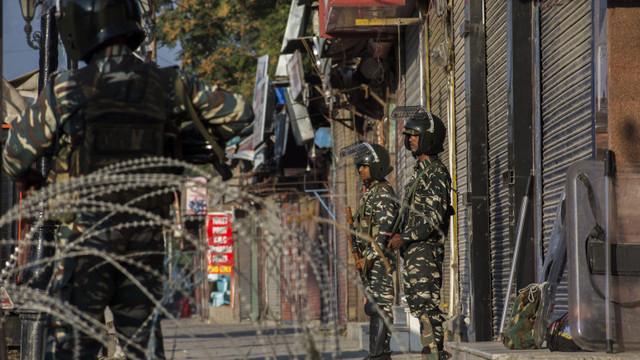 Tensiuni la granița dintre China și India. Beijingul acuză trupele indiene că au tras focuri