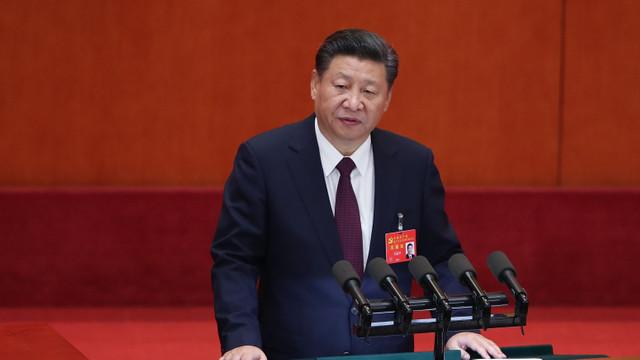 Xi Jinping laudă modul în care țara sa a gestionat criza COVID: