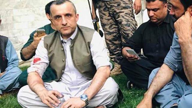 Cel puțin zece morți, în urma unui atac cu bombă ce l-a vizat pe prim-vicepreședintele afgan, Amrullah Saleh