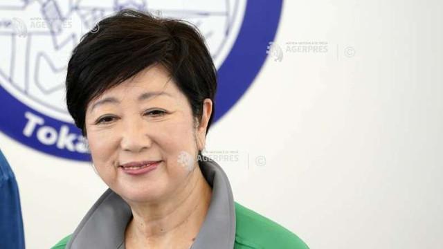 Jocurile Olimpice vor avea loc în 2021 ''prin orice mijloace'' a declarat guvernatoarea orașului Tokyo