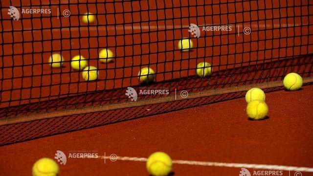 Tenis | Opt românce vor evolua în proba de dublu la Roland Garros