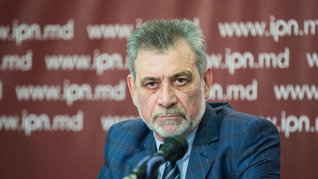 Tudor Deliu, despre decizia PDM de a nu participa la scrutinul prezidențial