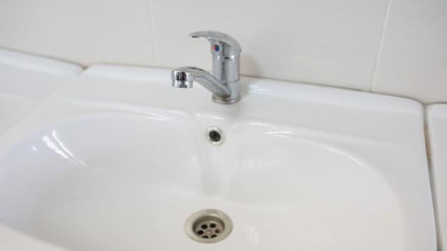Deconectări de apă în sectorul centru al Capitalei
