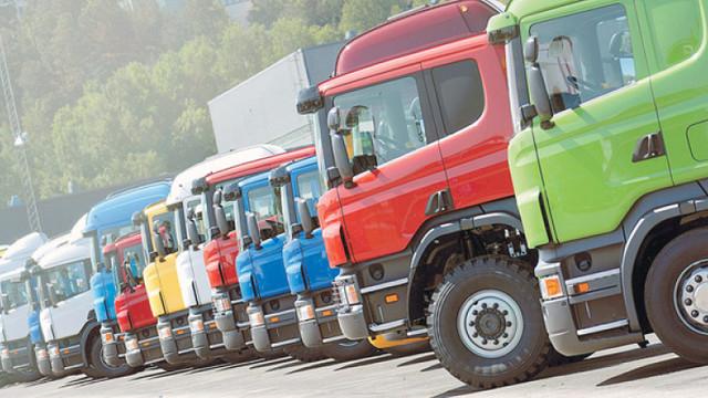 Transportatorii vor putea utiliza autorizațiile pentru Rusia înainte de termen