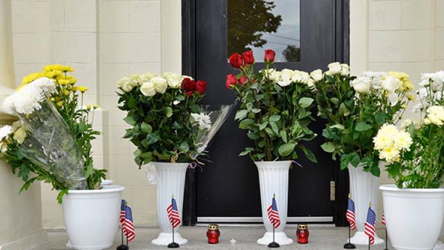 Ambasada SUA: Victimele terorismului nu vor fi uitate niciodată
