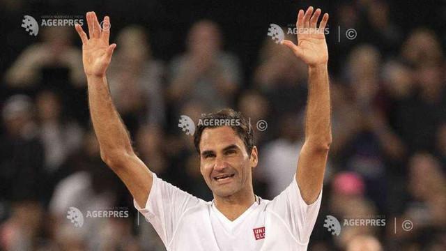 Tenis: Roger Federer a inaugurat un muzeu al ciocolatei