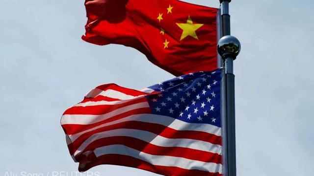 China impune restricții împotriva diplomaților americani, ''în numele reciprocității''