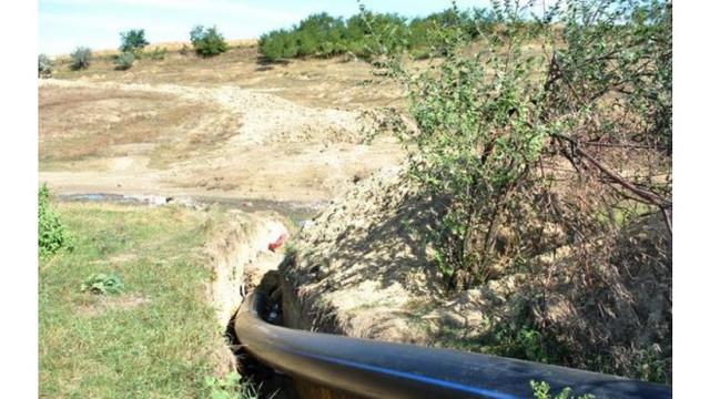 Patru localități din raionul Leova vor îmbunătăți alimentarea cu apă cu susținerea UE