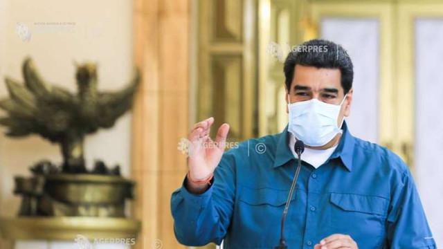 Venezuela: Maduro suspendă reluarea fizică a școlii pentru restul anului din cauza COVID-19
