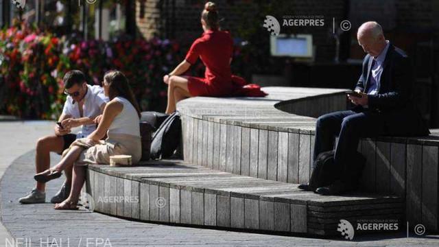Marea Britanie: Prima creștere a ratei șomajului de la impunerea restricțiilor
