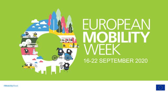 În R. Moldova este marcată Săptămâna Europeană a Mobilității