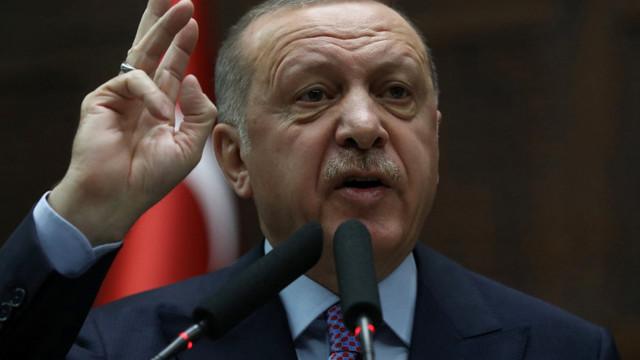 Regimul Erdogan arestează 106 de militari pe care îi acuză că au avut legătură cu organizarea loviturii de stat eșuate din 2016
