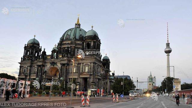 Germania: Fosta RDG a recuperat în mare parte decalajul economic față de landurile din Vest