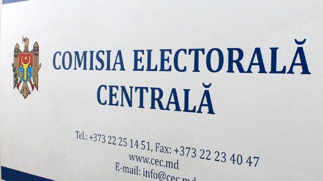 CEC propune deschiderea a 202 de secții de vot peste hotare
