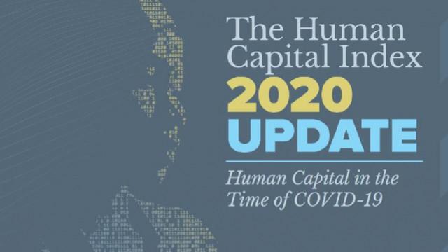 Banca Mondială: Pandemia COVID-19 dezvăluie importanța investițiilor în capitalul uman