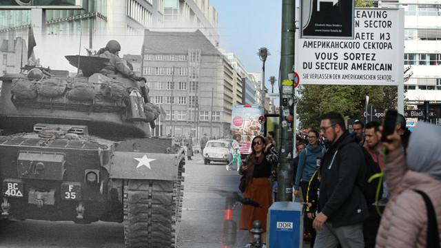 Germania: Landurile din RDG nu au recuperat decalajul economic nici după 30 de ani de la reunificarea cu Vestul