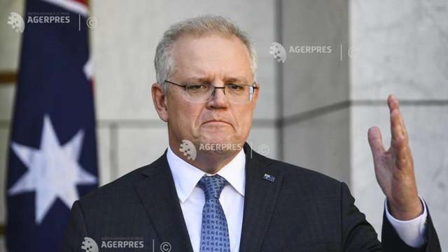 Premierul Australiei, gata să stea în carantină dacă va călători în interiorul țării.