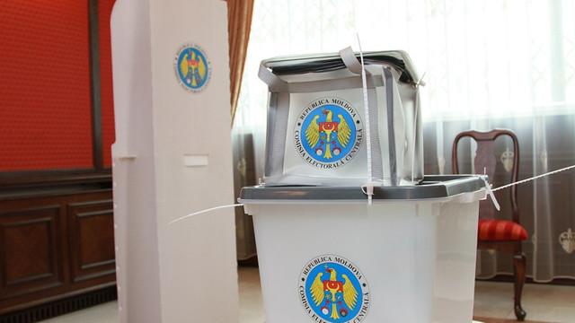 Propunerea CEC privind numărul de secții de votare deschise peste hotare la prezidențiale   Promo-LEX: Trezește suspiciuni în condițiile în care a fost transmisă înainte de finalizarea procesului de înregistrare prealabilă
